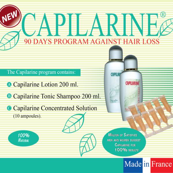 Capilarine